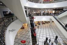DK.RU составил рейтинг торговых центров Екатеринбурга