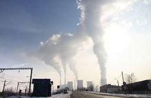 Объем вредных выбросов в атмосферу Челябинской области сократился на треть
