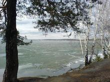 Озеро Шарташ стало памятником природы