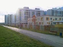 Свердловский кабмин не дал 454 млн руб. на дорогу между Академическим и Широкой Речкой