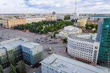 Итоги недели в Челябинске: главные события города и региона - 24.10.2014