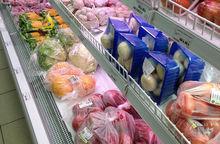 Полностью заменить запрещенные продукты в челябинских торговых сетях не удалось