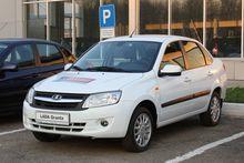 В Челябинске возник дефицит популярной модели «Автоваза»