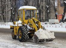 Челябинское МУП ДРСУ будет ликвидировано