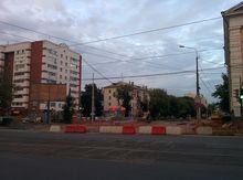 Кулаченко пообещала Екатеринбургу 3,4 млрд руб. на дороги в 2015 г.