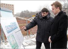 Виктор Шевченко перешел на работу к новосибирскому губернатору
