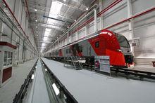 Siemens предложил «Уральским локомотивам» перейти на расчеты в рублях