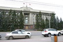 Министру строительства и ЖКХ Красноярского края нашли заместителя в Новосибирске