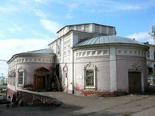 Казгордума  внесла памятник федерального значения в план приватизации