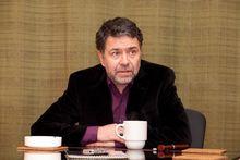 Владимир Перекотий покинул телевидение, чтобы заняться продвижением нанотехнологий