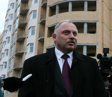 Подан иск о банкротстве компании под председательством бывшего свердловского премьера