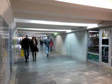 Екатеринбургские предприниматели решили засудить метрополитен