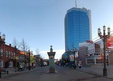 Итоги недели в Челябинске: главные события города и региона - 07.11.2014