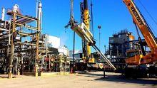 В Эстонии при участии новосибирской компании появится завод по переработке нефтеотходов