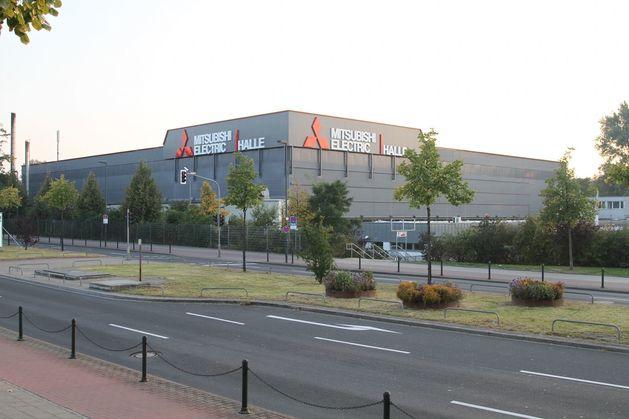 Mitsubishi Electric пустила сеть в Екатеринбург