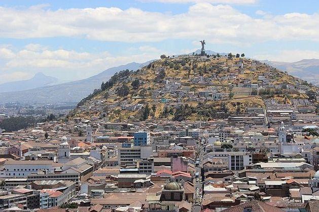 Эквадор подготовил продуктовую экспансию в Свердловскую область