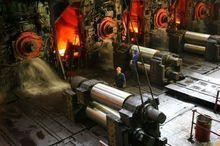 Челябинская область представила потенциал металлургических производств на «Металл-Экспо»