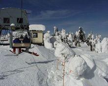 Южноуральский горнолыжный курорт вошел в российскую десятку самых демократичных по цене