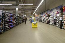 На Челябинский рынок нацелился французский производитель спорттоваров