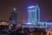 Челябинск — один из самых не обеспеченных гостиницами миллионник