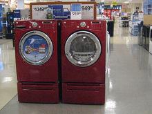 Челябинские салоны бытовой техники готовятся резко повысить цены