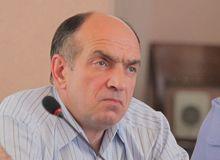 Валерий Зарубин перешел из новосибирской мэрии в команду Городецкого
