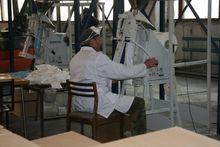 Первый резидент Богословского индустриального парка начал выпускать продукцию