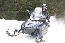 Аналитики DK.RU назвали шесть моделей снегоходов, подходящих для отдыха и удовольствия
