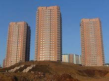 В Красноярске снизились цены на квартиры