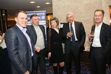 Церемония премии «Человек года-2014» в Новосибирске стартует совсем скоро