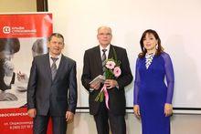 ДК вручил премию Энергетику года
