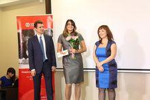 Вручена премия в новой номинации «Благотворитель года»