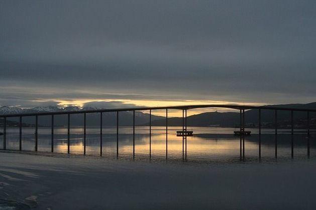На Среднем Урале построили мост через Уфу за 188 млн руб.