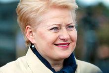Глава Литвы считает Россию террористическим государством