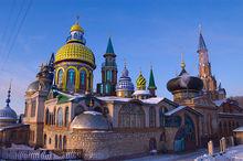 Власти и бизнесмены обсудили как привлечь туристов в Казань