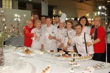 Новосибирских шеф-поваров признали  на мировом уровне