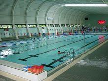 В Ростовской области построят пять водноспортивных комплексов к сентябрю 2015 года