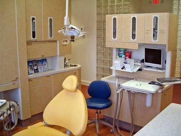 Частные стоматологии Екатеринбурга спрогнозировали исход с рынка новых клиник