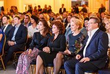 Пятая премия «Человек года» в Красноярске: как это было