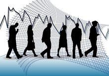 Татарстанские компании стали выводить сотрудников за штат