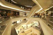 Рейтинг международных брендов: среди городов-миллионников лидирует Екатеринбург