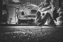 Автомобилеремонтный завод в Новосибирске ищет подрядчика на подготовку нового цеха