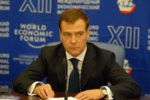СМИ анонсировали приезд Дмитрия Медведева в РТ