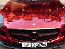 Минпромторг РФ заявил о возможности создания производства Mercedes в РТ