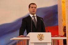Дмитрий Медведев завершил визит в Татарстан