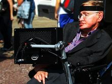 Стивен Хокинг: искусственный интеллект опасен для человечества