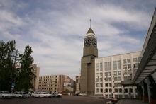 В администрации Красноярска может появиться новый департамент