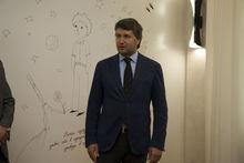 Илья Зибарев покидает пост предправления СКБ-банка