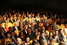 «Человек года — 2014»: кто стал лучшим логистом, благотворителем и чиновником