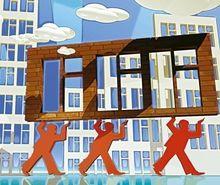 АИЖК построит тысячу квартир для работников Нижегородского машзавода